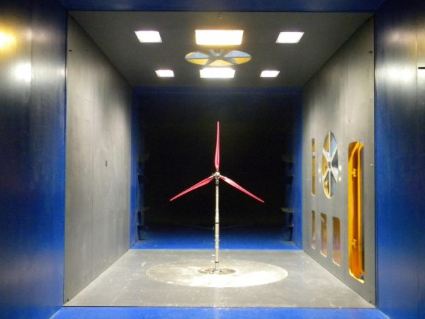 Passive and active strategies for rotor load reduction in wind turbines