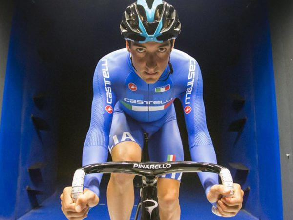 Optimization of cycling body suits