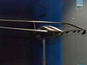 IDINTOS seaplane