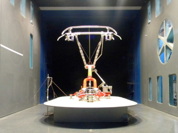 Aerodynamics of high speed train pantograph
